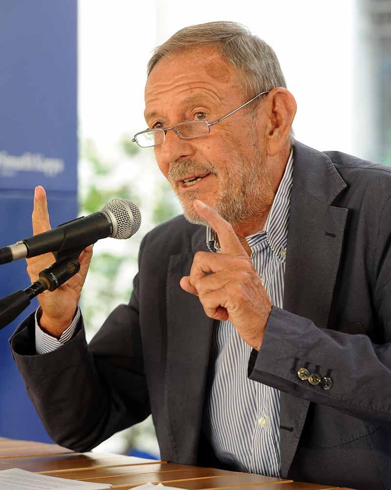 Umberto Curi   Festivaletteratura 2012 02