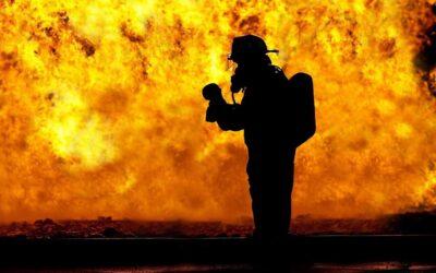 Il dilemma dell'incendio. Chi lasci bruciare? Di Luca Nave.