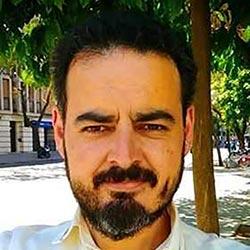 Jose Barrientos rostrojo 1