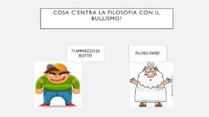 FILOSOFIA BULLISMO111